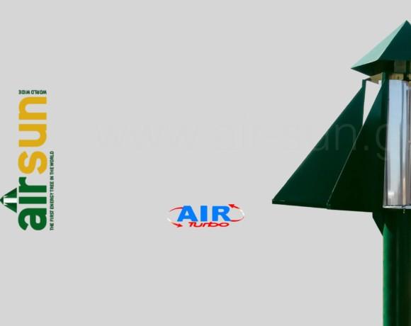 AIR Turbo – 1 KW