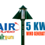 AIR-Turbo–5-KW